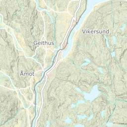 demografisk kart Demografisk kart   Bibliotekindex Norge demografisk kart